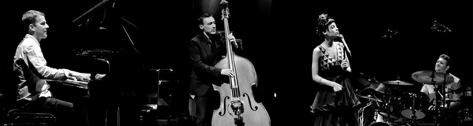 LIVE DE L'UMJ // Agathe Jazz Quartet // 13.05.17