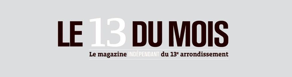 INTERVIEW - UMJ X LE 13 DU MOIS