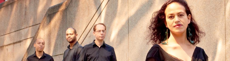 LIVE DE L'UMJ // Leila Olivesi Quartet // 11.03.17
