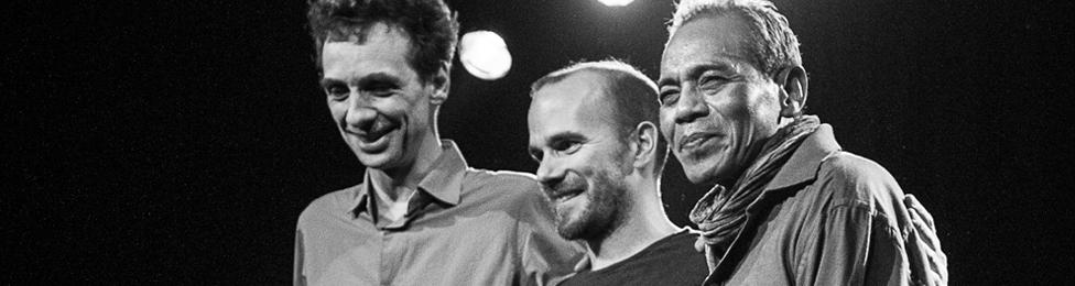 LIVE DE L'UMJ // Pierre de Bethmann Trio // 24.06.17
