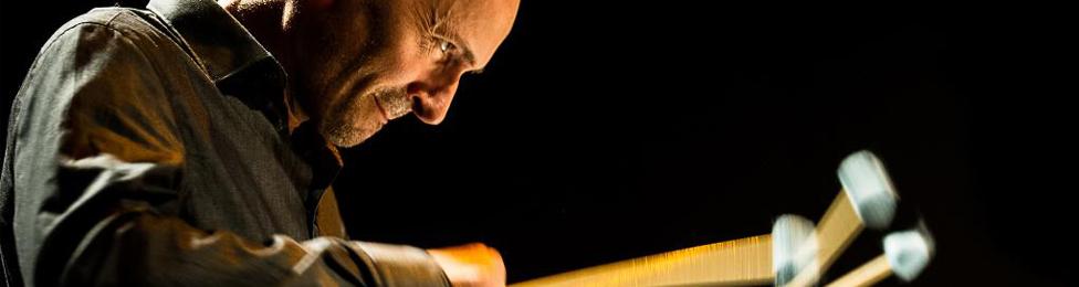 Live de l'UMJ // David Patrois Trio // 15.09.18